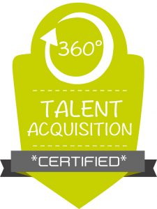 oncor solutions talent acquisition badge