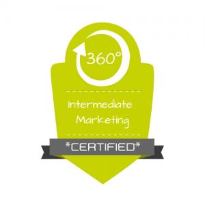 Intermediate Marketing