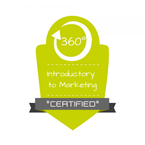 Introductory to Marketing